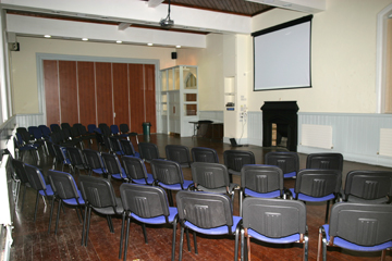 Drumlane Conference Room