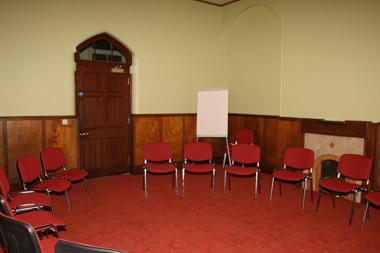 The Trinity Room