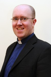 Fr. Ultan McGoohan, Chairperson of the Board of Management